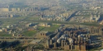 Real Estate Market Of Noida