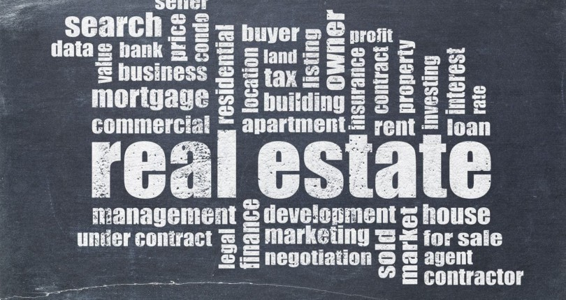 Real Estate Terms, Definitions & Dictionary (India)